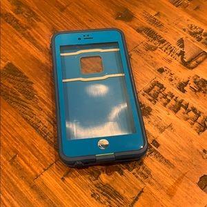 Lifeproof iPhone 6+ case
